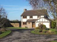 Detached property in Ross-On-Wye