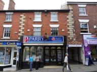 1 bed Flat to rent in Ross-On-Wye