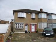 1 bedroom Ground Maisonette to rent in Angus Drive...