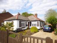 3 bed Detached Bungalow for sale in Westcote Rise, Ruislip...