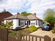 Westcote Rise Detached Bungalow for sale