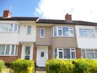 2 bedroom Terraced house for sale in Lynmouth Drive...