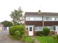 End of Terrace house for sale in LEAHOLME WAY, Ruislip...
