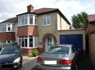 3 bedroom semi detached property in ORCHARD CLOSE, Ruislip...