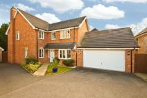 Detached home for sale in Hoads Wood Gardens