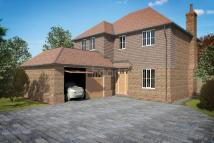new property in Ox Lane, St Michaels