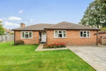 3 bed Bungalow for sale in Kingsnorth Road