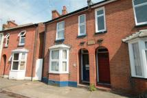 Terraced house in City Location