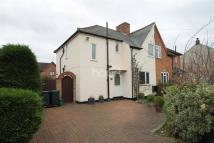 3 bed Detached house in Earlsworth Road, TN24
