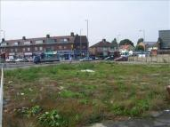property for sale in Former Dickie Lewis (Crown) Pub, East Lancs. Road, Stopgate Lane, Liverpool, L9 6AP