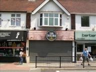 Bar / Nightclub in 103-105, Allerton Road to rent