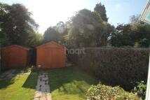 Putnoe Terraced house to rent