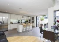 property to rent in Wiseton Road, Wandsworth Common, London, SW17