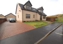 5 bed Detached home in 6 The Avenue, Greenlaw...