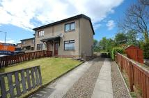 2 bed semi detached home in 36 Eildon View, MELROSE...