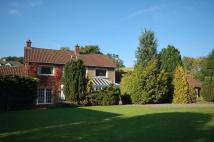 4 bedroom Detached house to rent in Shawburn...