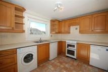 2 bedroom Flat in 1E Allars Crescent...