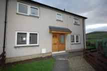 4 bed Terraced house in 132 Tweedholm Ave East...