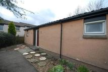 1 bedroom Semi-Detached Bungalow in 17 Neidpath Court...