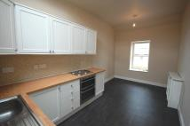 2 bedroom Terraced property to rent in 48a West High Street...