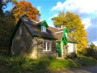2 bed Cottage to rent in Anvil Cottage, The Glen...