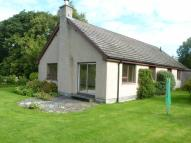 Detached Bungalow in Glebe Cottage...
