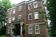 Apartment in Cholmeley Park, London...