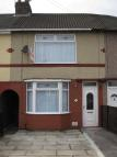 Terraced home in Willis Close, Whiston...