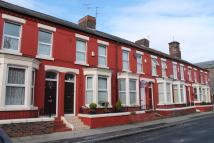 3 bedroom Terraced house to rent in Langton Road, Wavertree...