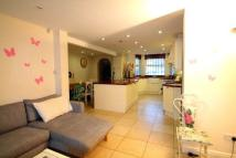 6 bedroom Terraced property to rent in Kensington Terrace...
