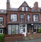 2 bedroom Flat in Headingley Mount...
