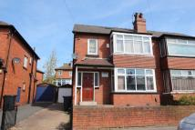 semi detached property to rent in Derwentwater Grove...