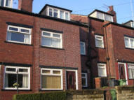 Terraced home to rent in Argie Road, Burley, Leeds
