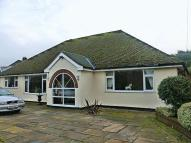3 bedroom Detached Bungalow in Spinney Crescent...