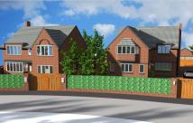 4 bedroom new house for sale in Quarry Green...