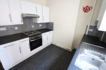 Hahnemann Road Terraced property to rent