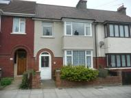 Terraced home to rent in Park Avenue, Northfleet...