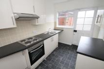 Lanes Avenue semi detached house to rent