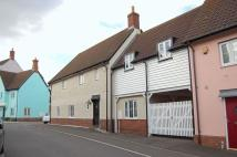 Chancellor Link Detached House for sale
