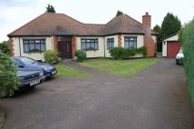 4 bedroom Detached Bungalow for sale in Hamlet Road, Collier Row...