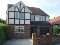 Detached house for sale in Felstead Road...