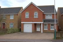4 bedroom Detached property for sale in Virginia Close...