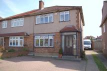 3 bedroom semi detached home for sale in Glenton Way, Rise Park...