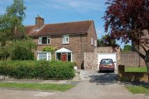 4 bedroom semi detached house for sale in Priory Grove...