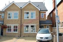 semi detached property in Meadow Road, Loughton