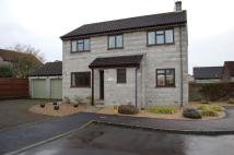 Detached property for sale in Bishops Drive