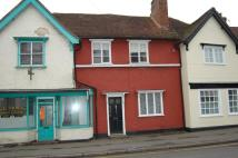 Terraced property for sale in High Street, Kelvedon...