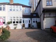 4 bed semi detached property in Shelley Avenue...