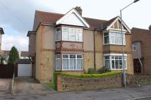 3 bed semi detached property for sale in Philip Avenue...