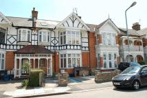 Terraced home for sale in Clarendon Gardens, Ilford